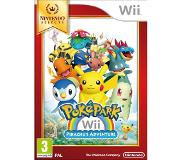 Nintendo Pokepark Wii: Pikachu's Adventure (Selects)
