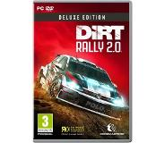 Codemasters DiRT Rally 2.0 Day One Edition PC