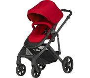 Britax Britax, Rattaat, B-Ready, Flame Red