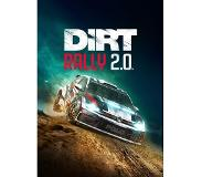 Games DiRT Rally 2.0 Deluxe Edition
