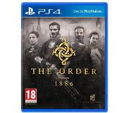 Games The Order: 1886 PS4