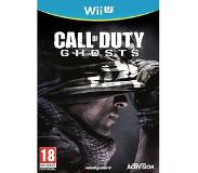 Activision Call of Duty: Ghosts (Ilmainen toimitus) WIIU