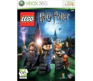 Games LEGO Harry Potter: Years 1-4