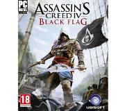 Games Assassin's Creed IV: Black Flag