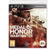 Sony Medal of Honor Warfighter PS3