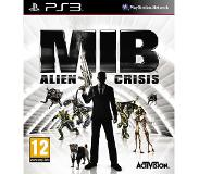 Activision PS3 Men in Black: Alien Crisis