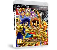 Games Saint Seiya Brave Soldiers PS3
