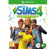Electronic Arts The Sims 4 - Deluxe Party Edition (Xbox One)