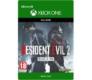 Games RESIDENT EVIL 2 Deluxe Edition