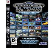 Games SEGA Mega Drive Ultimate Collection