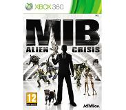 Activision Men In Black: Alien Crisis, Xbox 360
