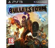 EA Games PlayStation 3 peli Bulletstorm