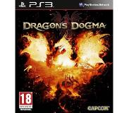 Capcom PlayStation 3 peli Dragon's Dogma