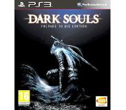 Namco Bandai Games Dark Souls Prepare to Die Edition PS3