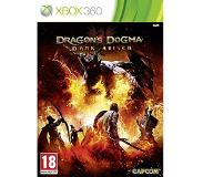 Capcom Dragon's Dogma: Dark Arisen