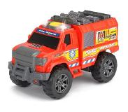 Dickie Toys Dickie, Fire Rescue