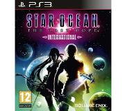 Sony PlayStation 3 peli Star Ocean: The Last Hope International