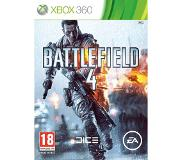 Electronic Arts Battlefield 4 (X360)
