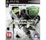 Ubisoft PS3: Splinter Cell Blacklist