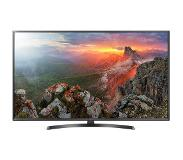 "LG 55UK6470 55"" 4K Ultra HD"