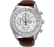 Seiko Chronograph SSB181P1 watch