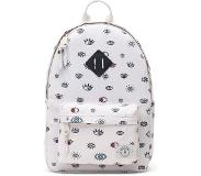 Parkland Bayside children's backpack (Main colour: white)