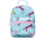 Parkland Goldie children's backpack (Main colour: lightblue)