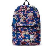 Herschel Packable Daypack backpack (Main colour: 2459 Painted Floral)