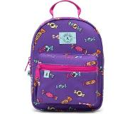 Parkland Goldie children's backpack (Main colour: purple)