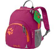 Jack Wolfskin Buttercup children's backpack (Main colour: pink)