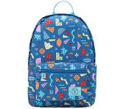 Parkland Edison children's backpack (Main colour: blue)