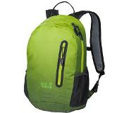 Jack Wolfskin Halo 12 Pack Aurora Lime One size