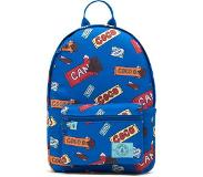 Parkland Edison children's backpack (Main colour: dark blue)