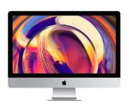 "Apple iMac 68,6 cm (27"") 5120 x 2880 pikseliä 8. sukupolven Intel Core i5 8 GB DDR4-SDRAM 1000 GB Fusion Drive Hopea All-in-One PC"