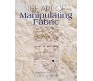 Book The Art of Manipulating Fabric