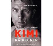 Book Unknown Kimi Raikkonen