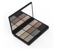 Gosh 9 shades oogschaduw palette - 004 To be cool with in Copenhagen 004 To be cool with in Copenhagen