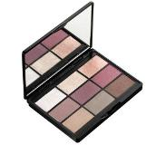 Gosh 9 Shades Shadow Collection No.001 To Enjoy In New York 12g