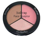 Isadora Face Sculptor 02 Cool Pink