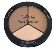 Isadora Face Sculptor 18 gr No. 003