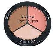Isadora Face Sculptor 01 Warm Peach