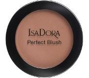 Isadora Perfect Blush poskipuna 4.5 g, 66 Bare Berry