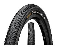 "Continental Double Fighter III Tyre 26x1.90"" wire, black 50-559 