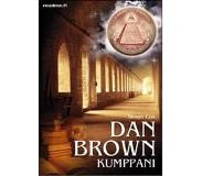 Book Dan Brown kumppani