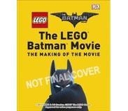 Book The LEGO Batman Movie: The Making of the Movie