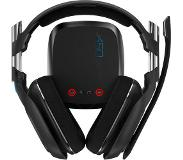 Astro Gaming Astro A50 Wireless Gaming Headset musta PS4/PS3/PC