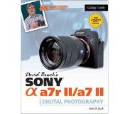 Book David Busch's Sony Alpha a7R II/a7 II Guide to Digital Photography