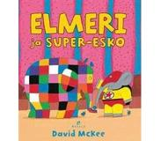Book Elmeri ja Superesko
