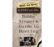 Book Supernatural: Bobby Singer's Guide to Hunting