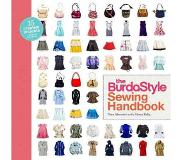 Book The Burdastyle Sewing Handbook